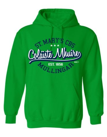 SCHOOLS COLLEGIATE HOODIES