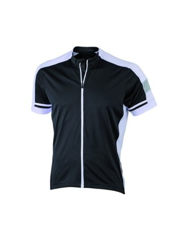 KC BIKE TOP FULL ZIP